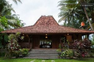 Desain Taman Rumah Bali Awesome 145 Best Indonesian Traditional House S Images