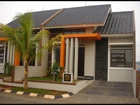 Model Teras Rumah Minimalis 2020 Luxury 65 Model Teras